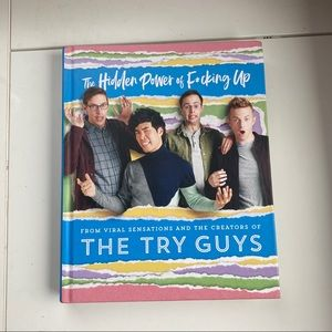 The Try Guys The Hidden Power of F*cking Up